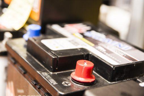 Batterie-Caricatori-Mantenitori
