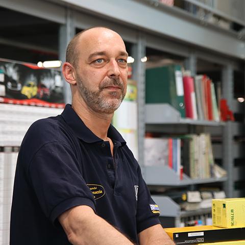 Alberto Finetti