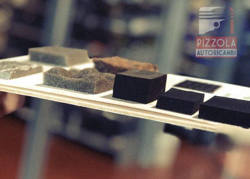 Pizzola Autoricambi - Materiale Isolante