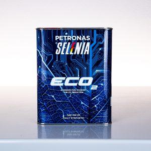 Petronas Selenia Eco2 0w20 acea fiat