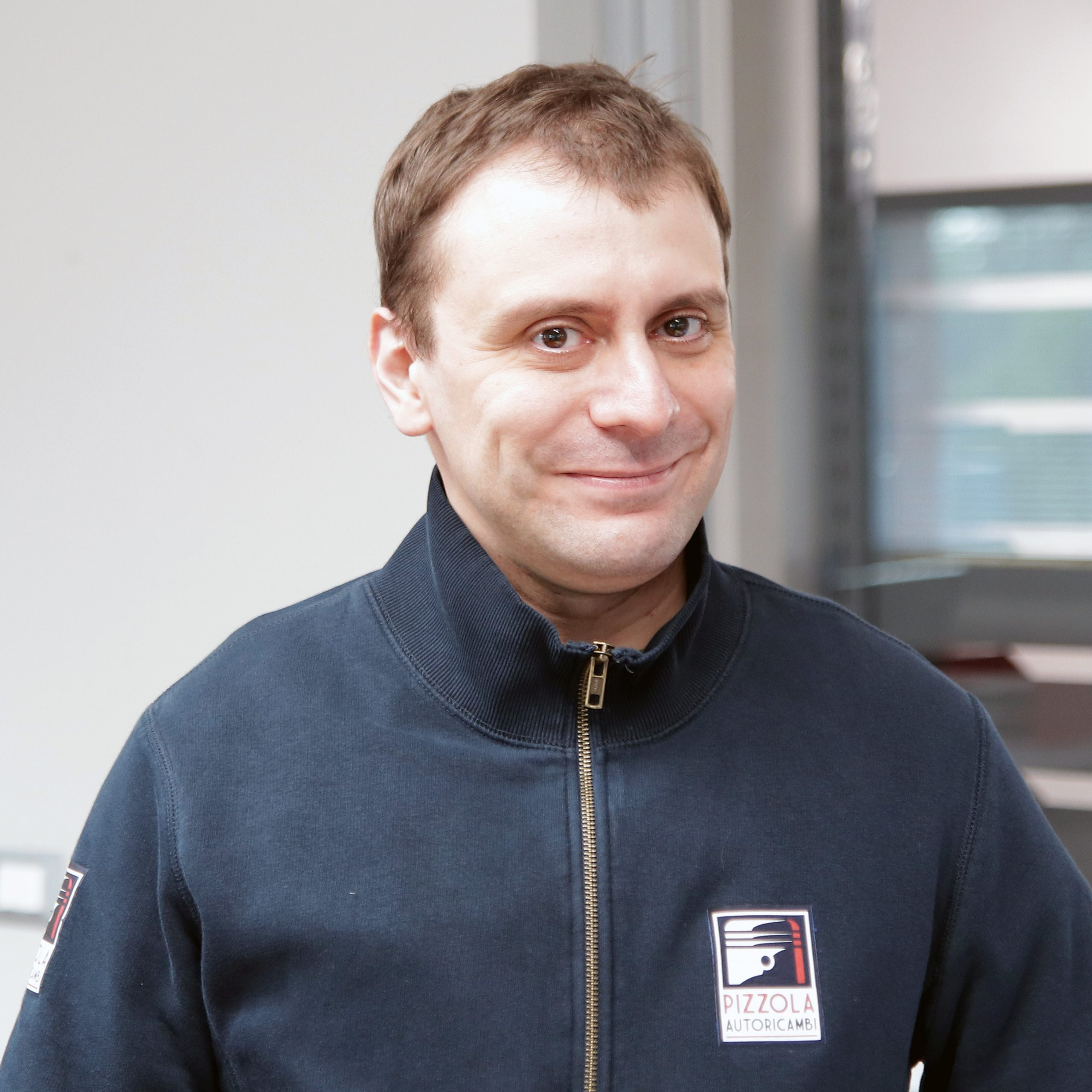 Daniele Pettorazzi